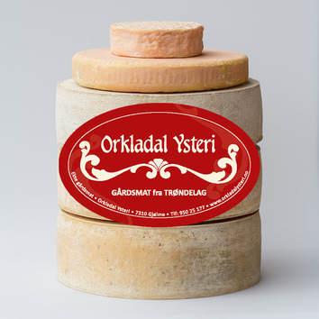 Orkladal Ysteri