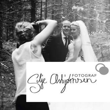 Fotograf Silje Asbjørnsen