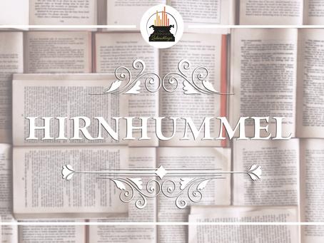 Wort der Woche 023: Hirnhummel