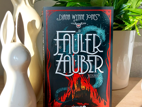 Fauler Zauber |  Diana Wynne Jones