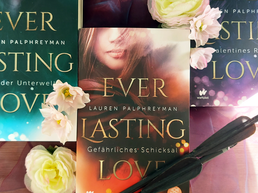 Everlasting Love | From Zero to Hero als No-Name-Autor
