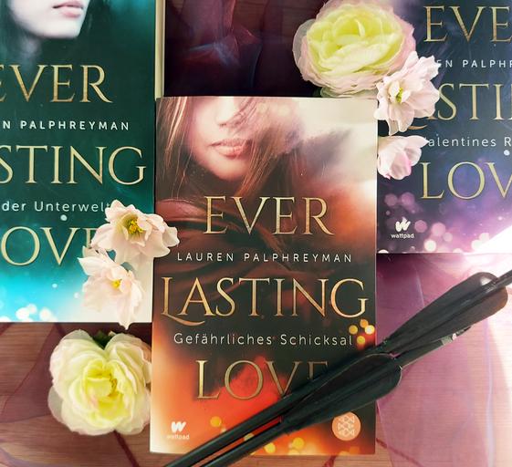 Everlasting Love | From Zero to Hero als No-Name-Autor