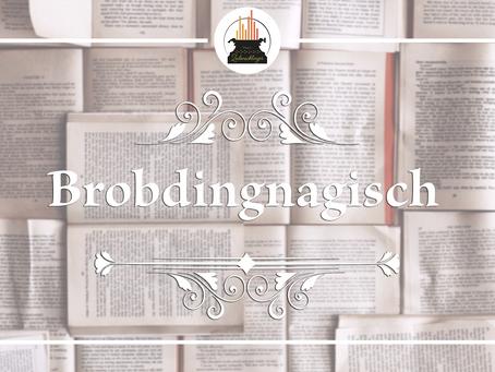 Wort der Woche 020: Brobdingnagisch