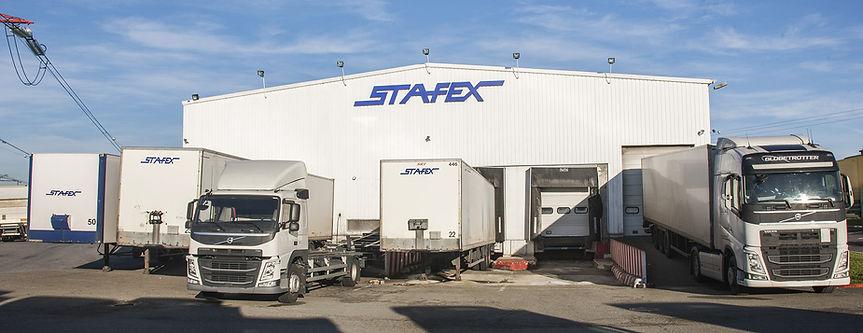 Stafex