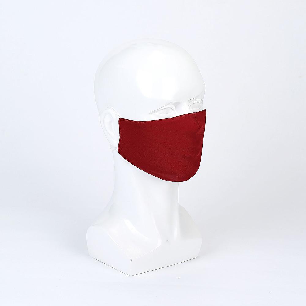 Ultra Soft Cotton Organic Face Mask