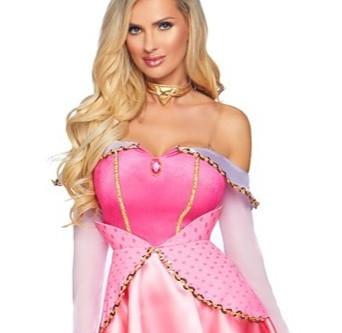 Top 15 Sexy Women's Halloween Costumes