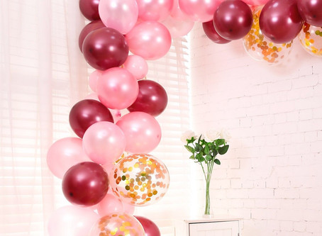 Top 3 Balloon Arch Kits