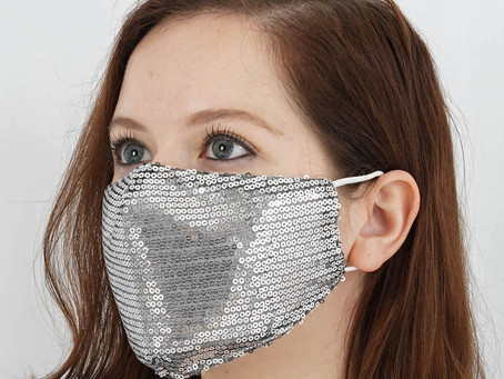 Top 3 Wedding Event Face Mask To Give Guest