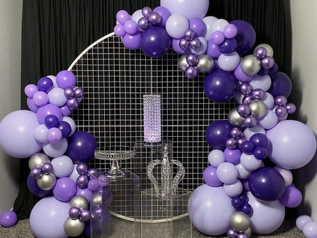 DIY  Top Balloon Garland Ideas - 2021
