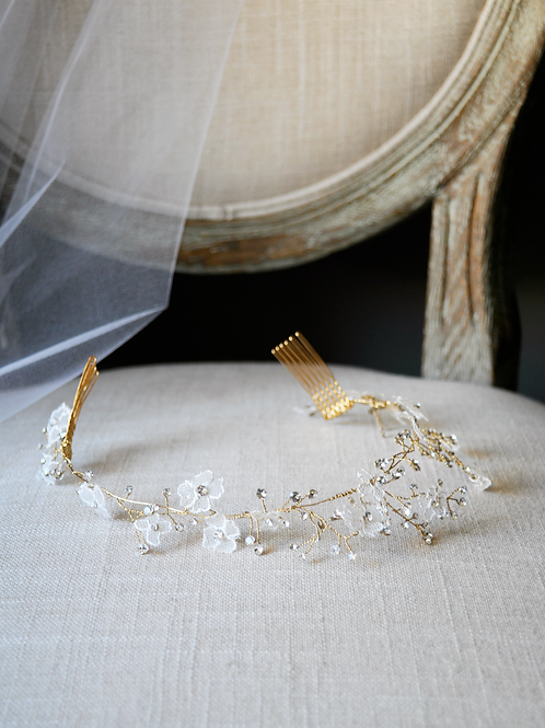 Alise Crown