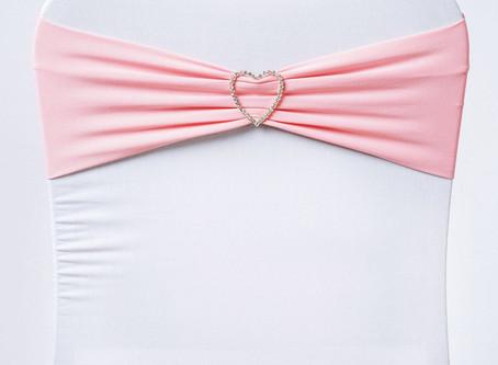 Top 5 DIY Pink Wedding Decorations