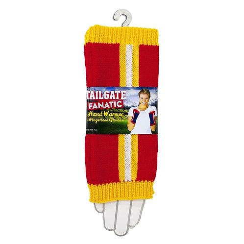 Handwarmer (Red/Yellow)