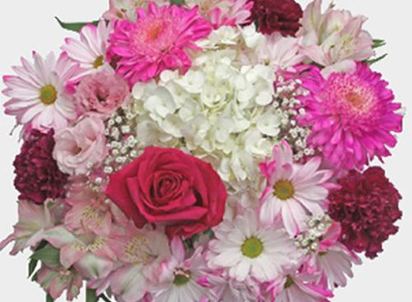 Best PRE-MADE Bridal Bouquets For COVID