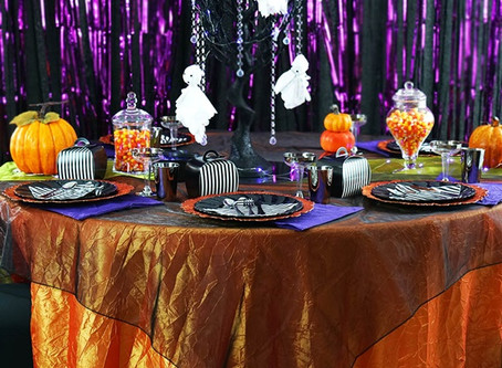 Best DIY Halloween Party Decorations 2020