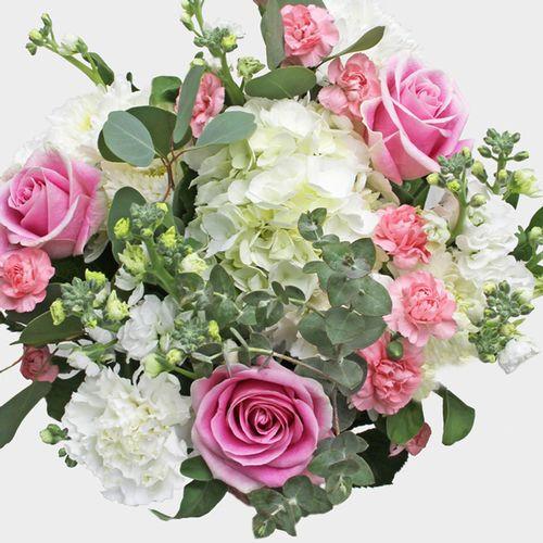 Inexpensive Fresh Flower Wedding Centerpieces