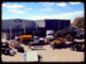 MCT Industries, Truck Builders