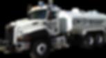 Water Truck Rentals