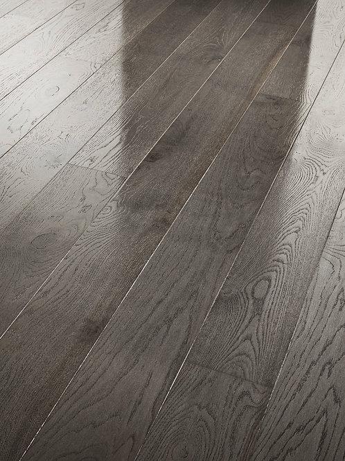 Chêne gris argenté marquant