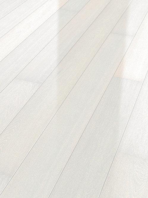 Chêne harmonieux blanc polaire