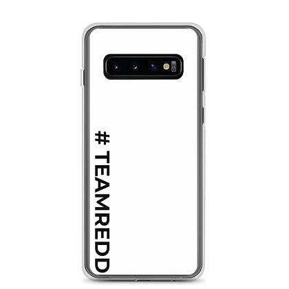 #TEAMREDD Samsung Case