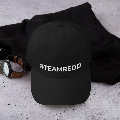 #TEAMREDD Hat