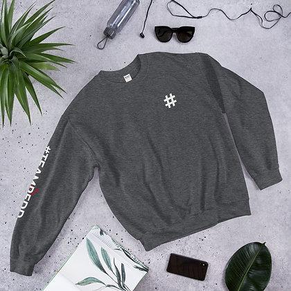 # TEAMREDD Sweatshirt