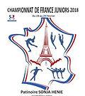 france Juniors 2018