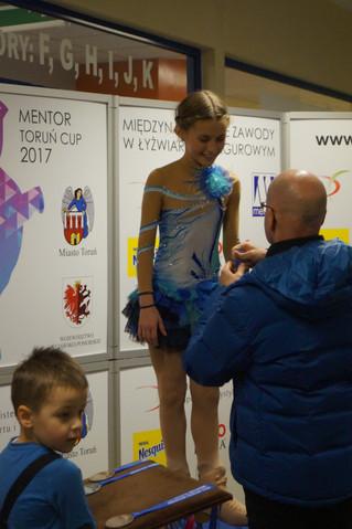 Résultats Mentor Cup Toruń