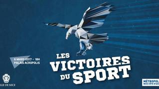 Victoires du Sport de Nice