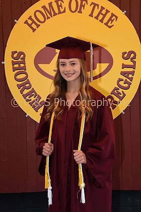 Madison Shea West