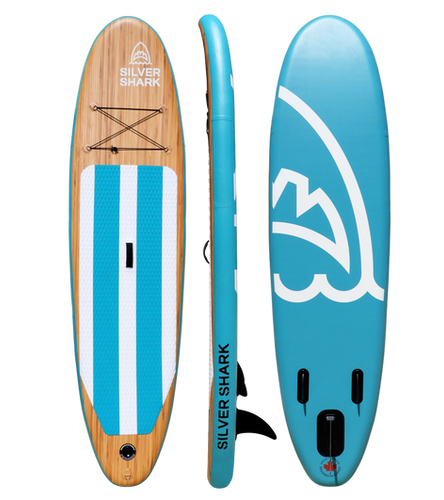 Inflatable paddle board Canada