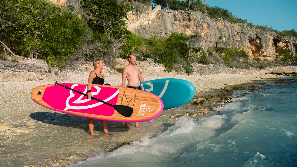Best Inflatable Paddle Board Brand in Ca