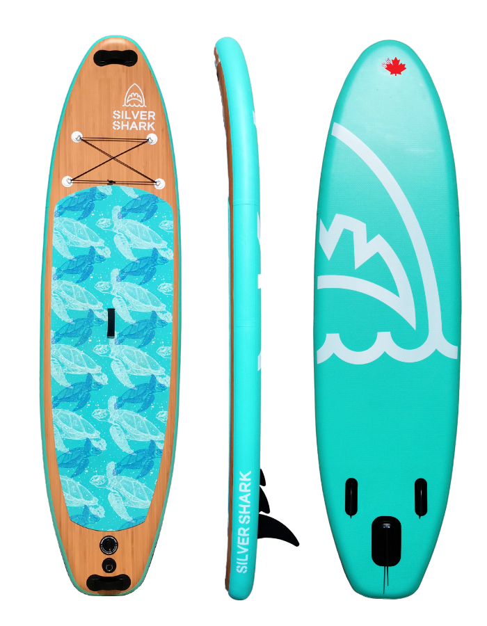Yoga Inflatable Paddle Boards