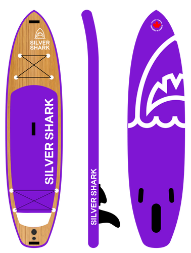 Inflatable Touring Board Race SUP isup 1