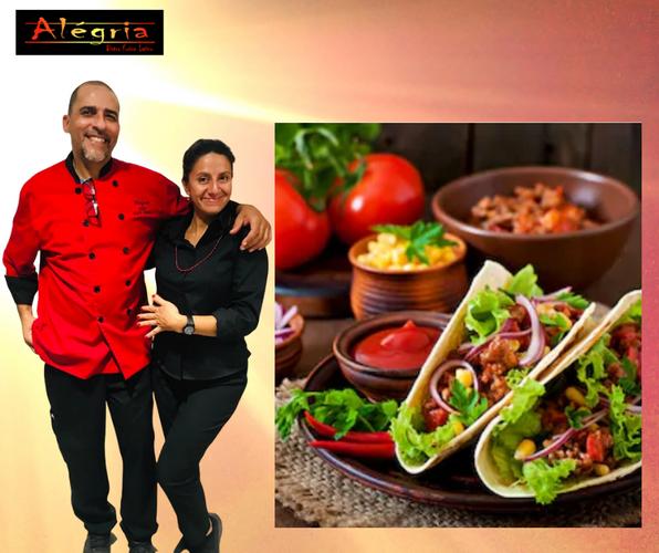 Bistro Alegria Order Mexican Food Online