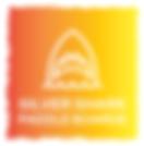 Silver Shark Paddle Boards Logo