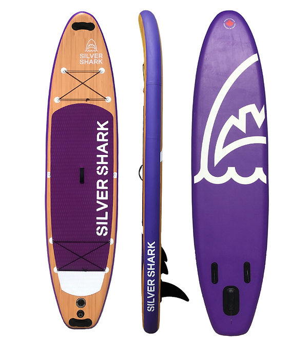 Touring Inflatbale Paddle board 11 ft Si