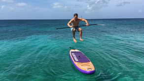 Answering popular questions about silver shark paddle boards