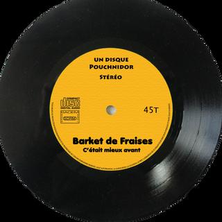 rondd vinyl