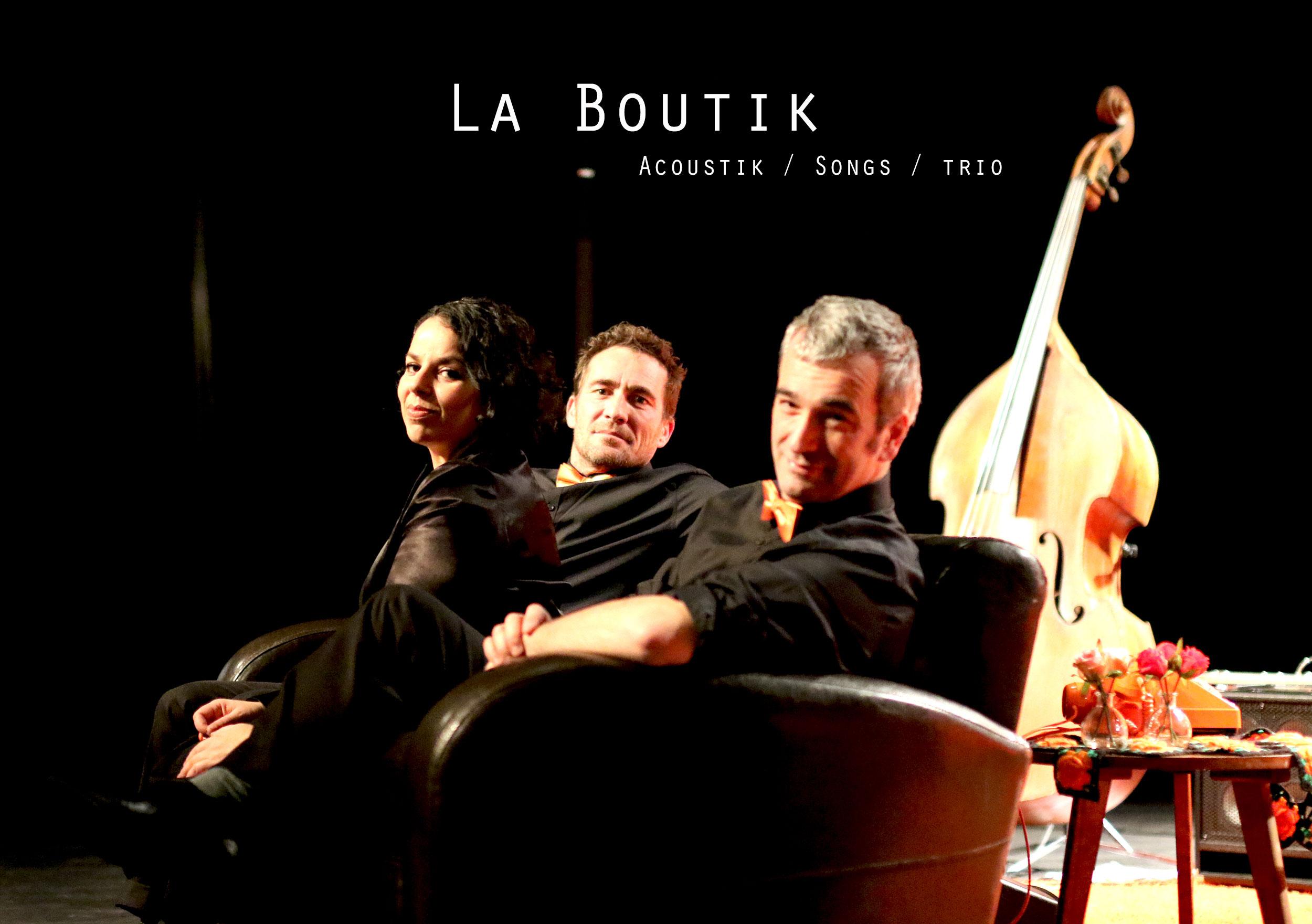 La Boutik