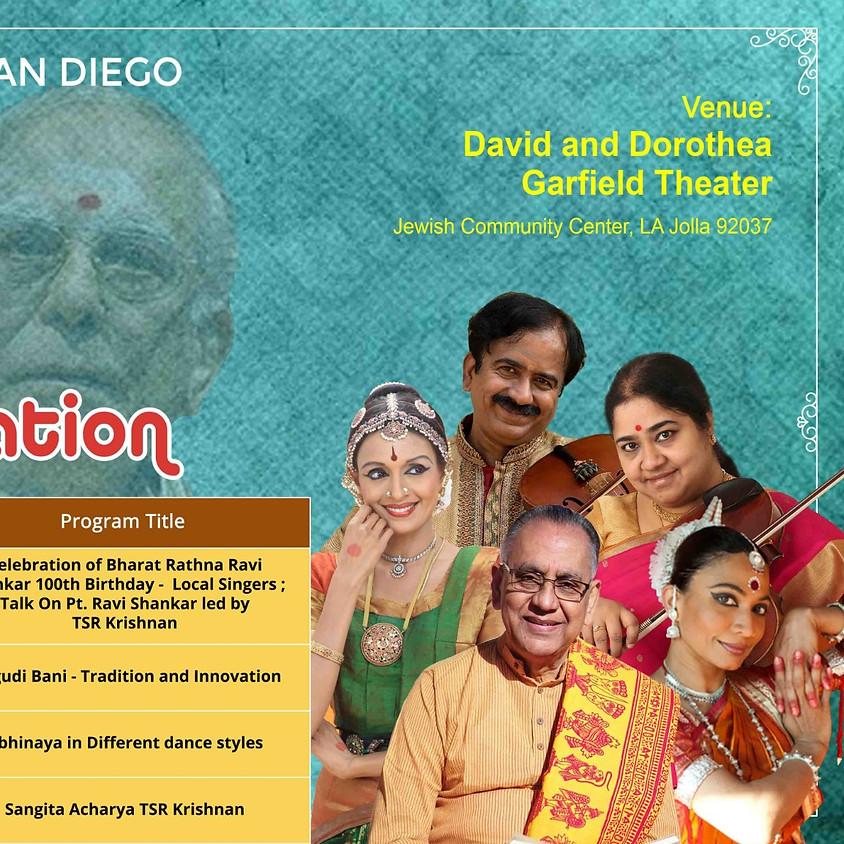contributions of badrachala ramadasu [Event 7A]