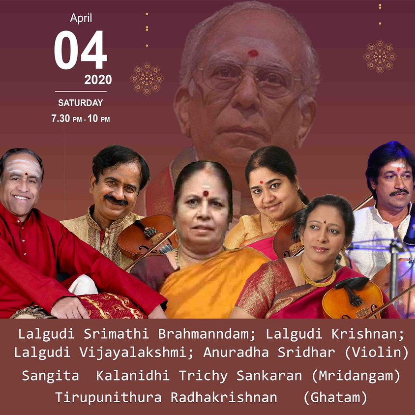 sangeetha inbamayam [Event 12B]