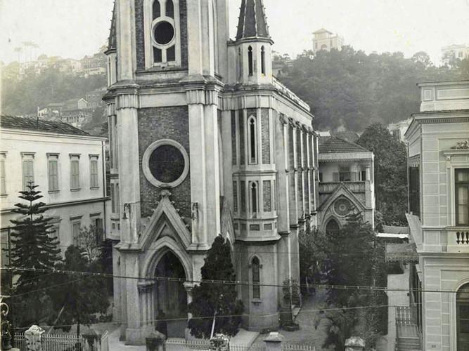 Entre 1903 e 1935
