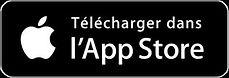 Application IOS de commande en ligne du pressing chronopress ouagadougou
