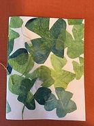 Shamrock Collage Pamphlet Book.JPG