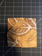 Paper Folding - Twist Fold - Image Two.J