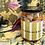 Thumbnail: Giardiniera con bacche di ginepro e rosmarino (580 g)