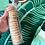 Thumbnail: Macaron al caffè e caramello salato 10 pz (100 g)