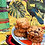 Thumbnail: Scatola di cookies cioccolato & burro (250 g c.a.)