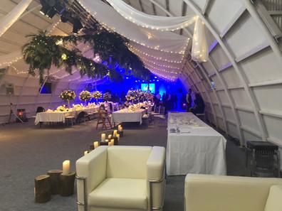 結婚式会場